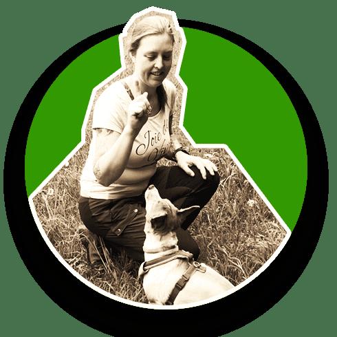 Hundeservice Nürnberg - Anne Rosengrün
